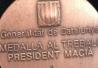 El Govern reconeix els mèrits laborals de 15 persones i 4 empreses amb les medalles i plaques al treball President Macià 2016