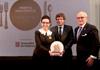 El president ha lliurat el Premi Nacional de Gastronomia 2016