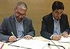 Conveni Generalitat i Ajuntament