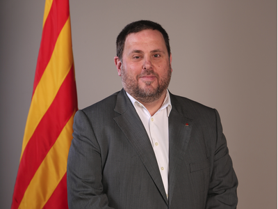 Message from the Vice-president on the Catalan economy