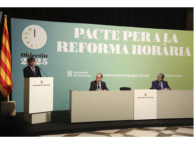 Working Hours Reform Pact