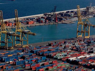 Les exportacions marquen un rècord històric