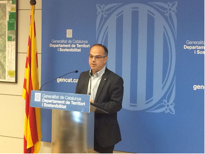 Extraordinary meeting to address the situation at the Barcelona International Airport