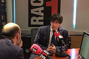 Entrevista a Rac1