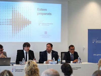 Catalan Tax Agency
