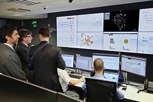 Inauguració Agència Ciberseguretat