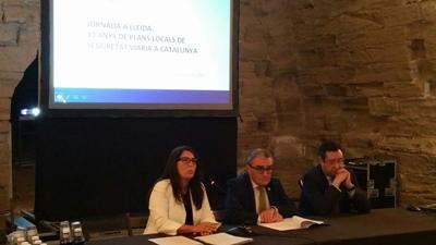 10 anys de plans locals de seguretat viària a Catalunya