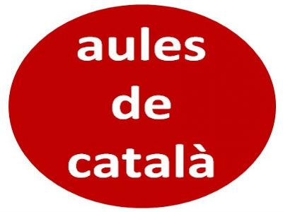 logo Aules de Català