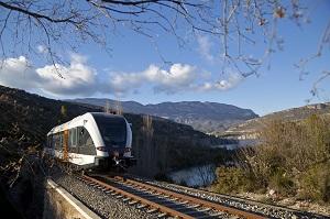 Línia Lleida-La Pobla