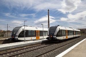 Línia Lleida-La Pobla FGC