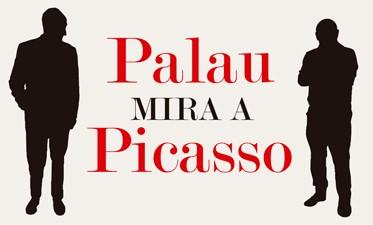 Exposición 'Palau mira a Picasso'
