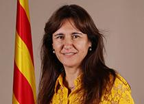 Laura Borràs i Castenyer