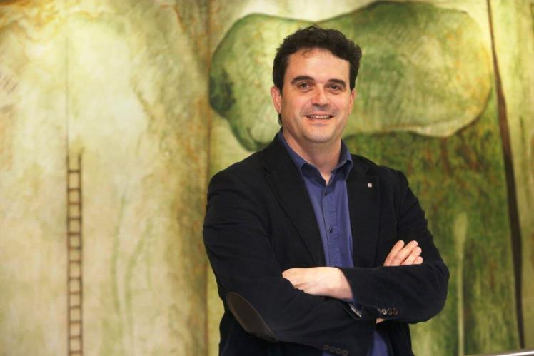 Adrià Comella, nou director del CatSalut