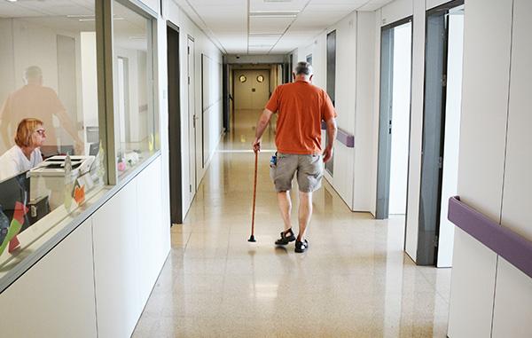 Unitat d'Atenció Integrada de Psiquiatria Hospitalària d'Adults al Barcelonès Nord i el Baix Maresme