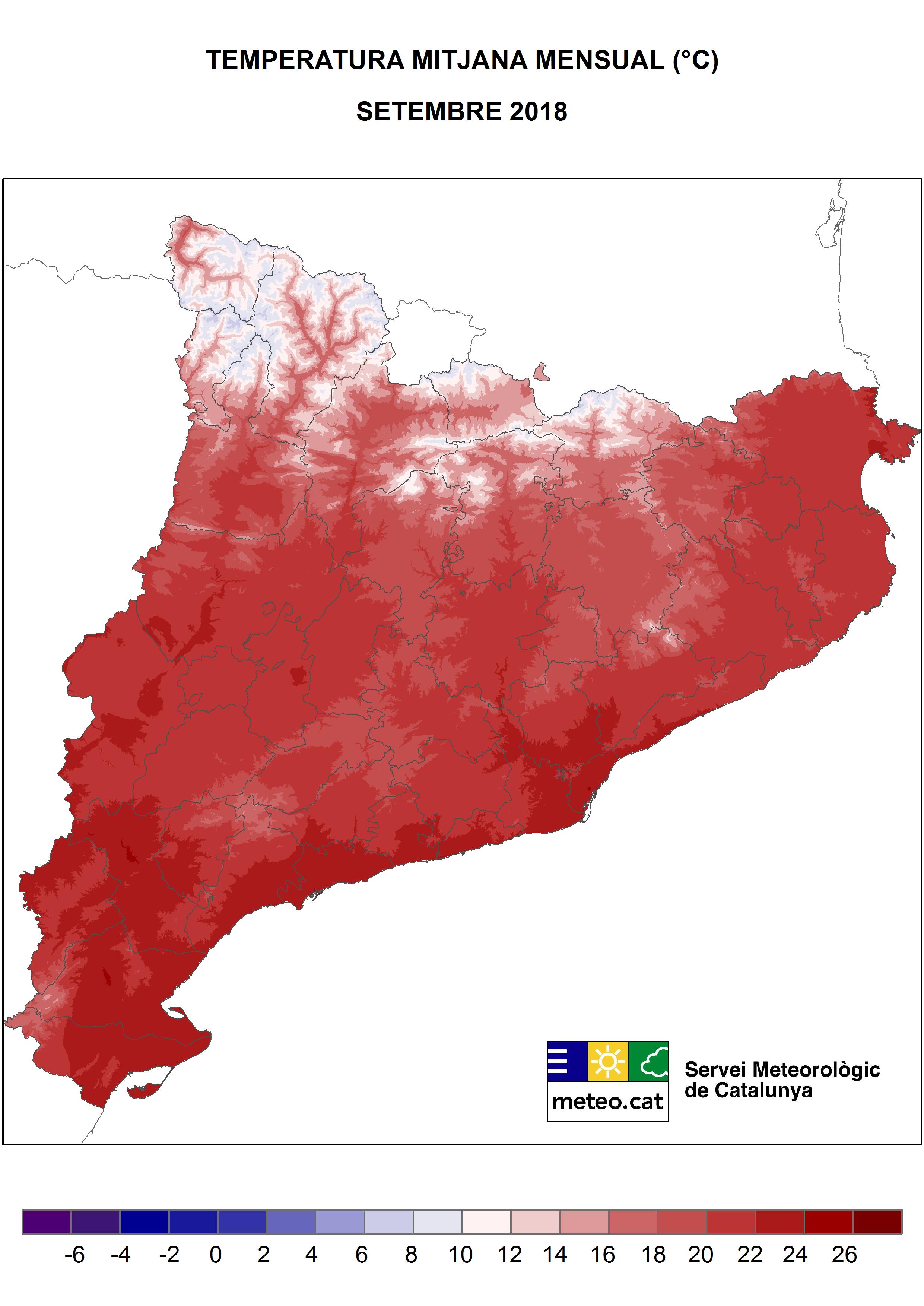 mapa Tmm