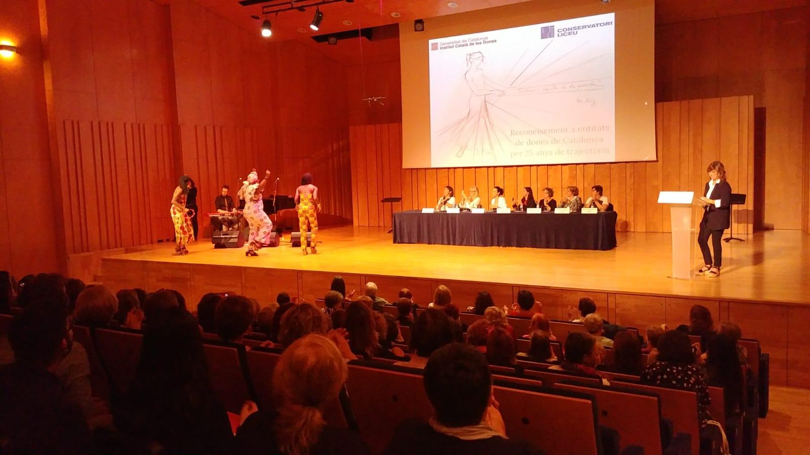 Institut Català de la Dona
