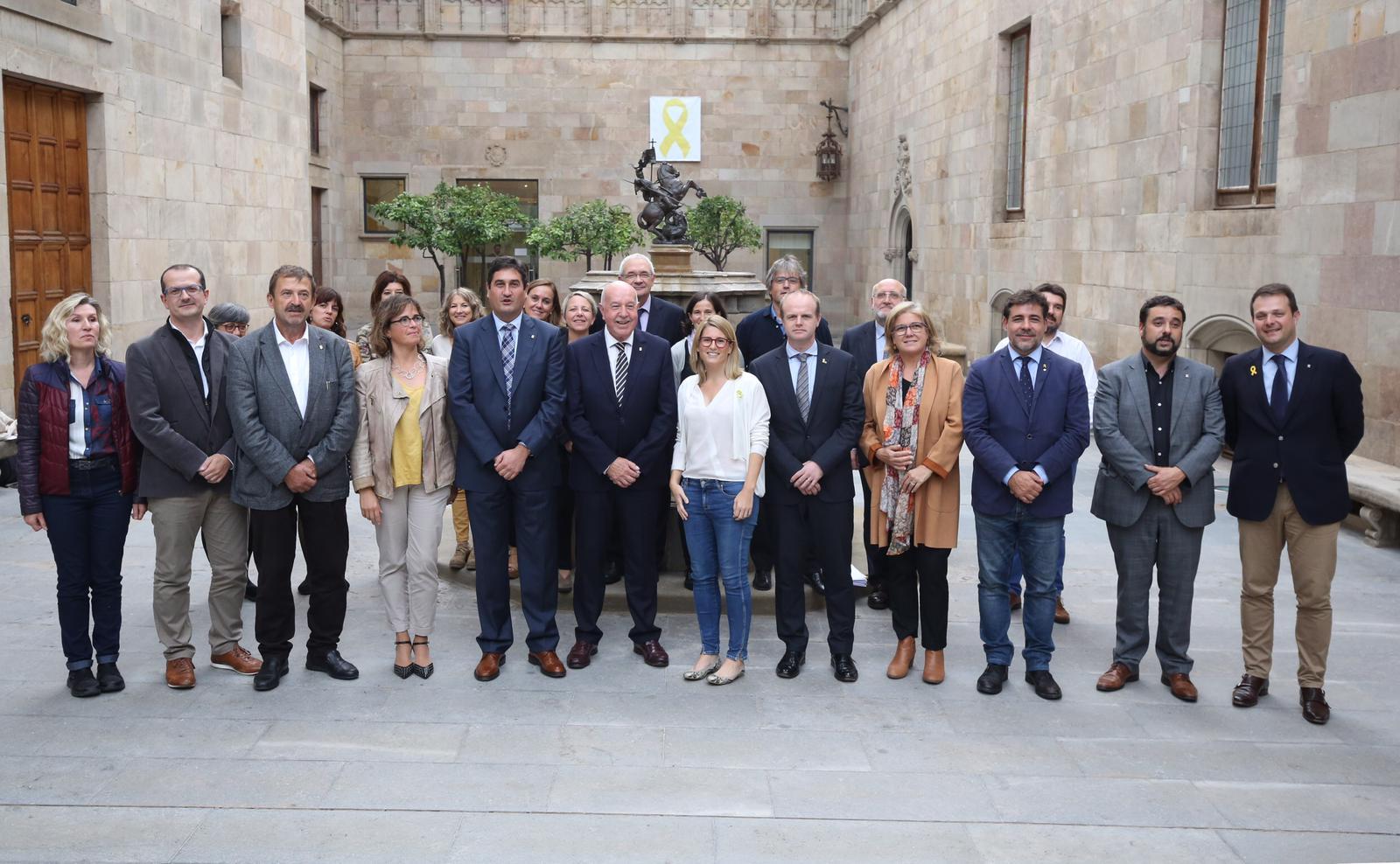 Comissió Bilateral Generalitat-Aran