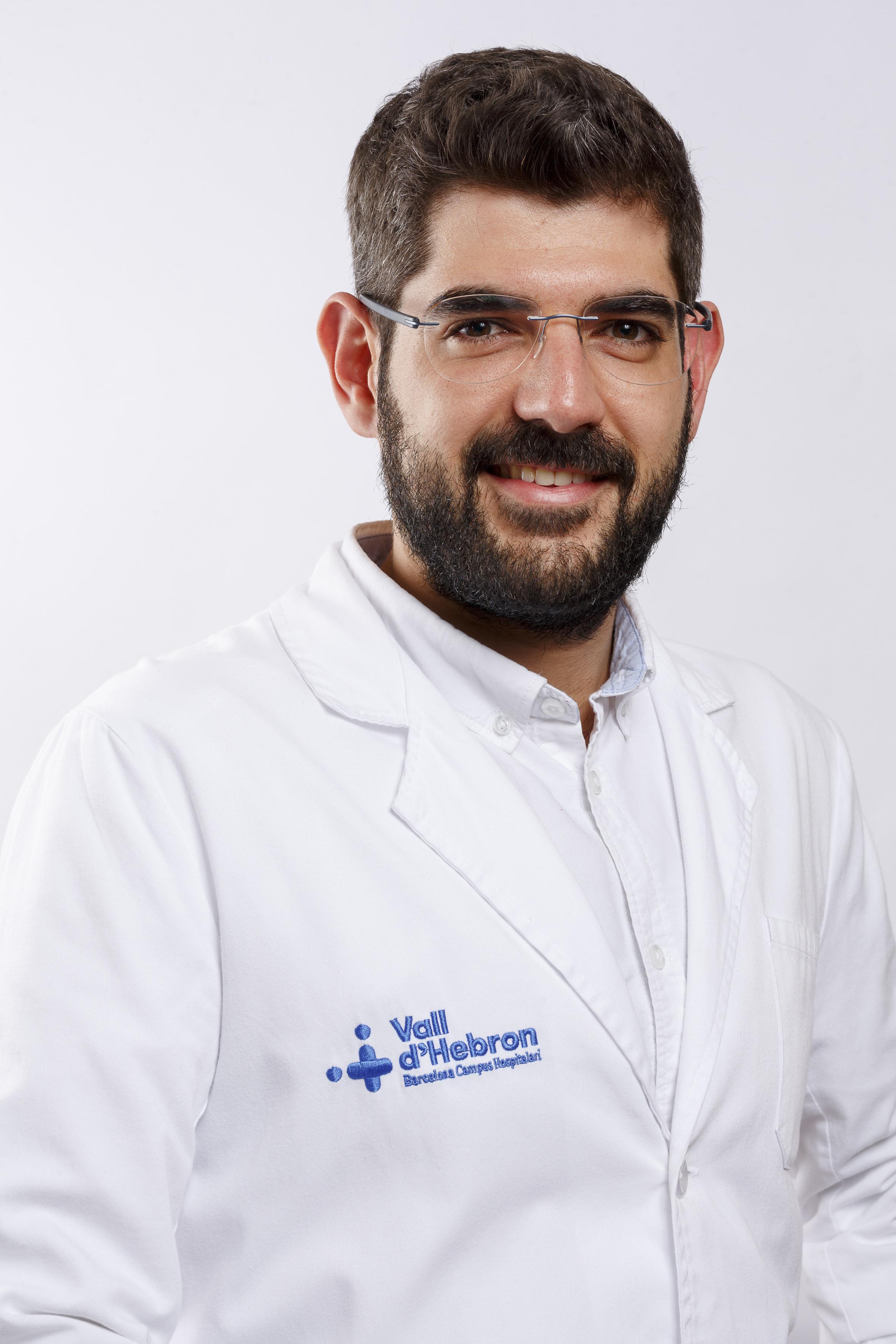 César Velasco, nou director de l'AQuAS