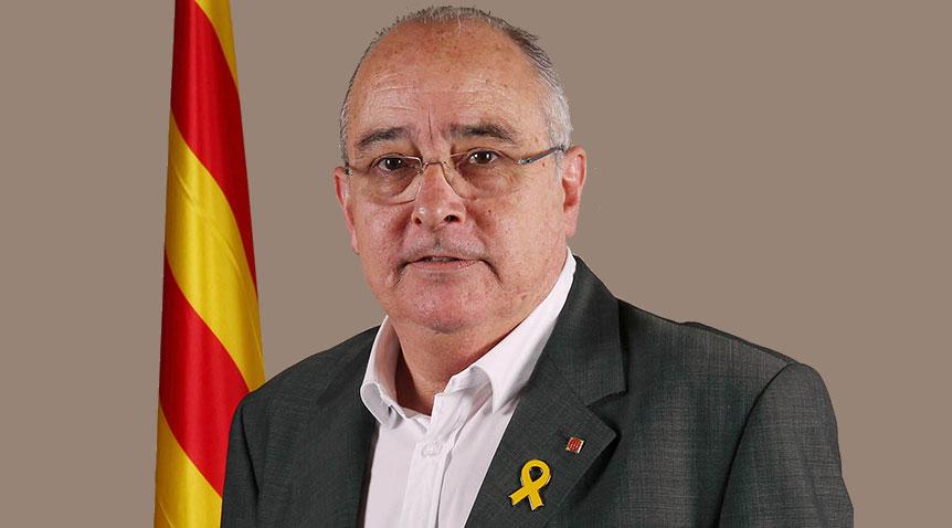 Josep Bargalló i Valls