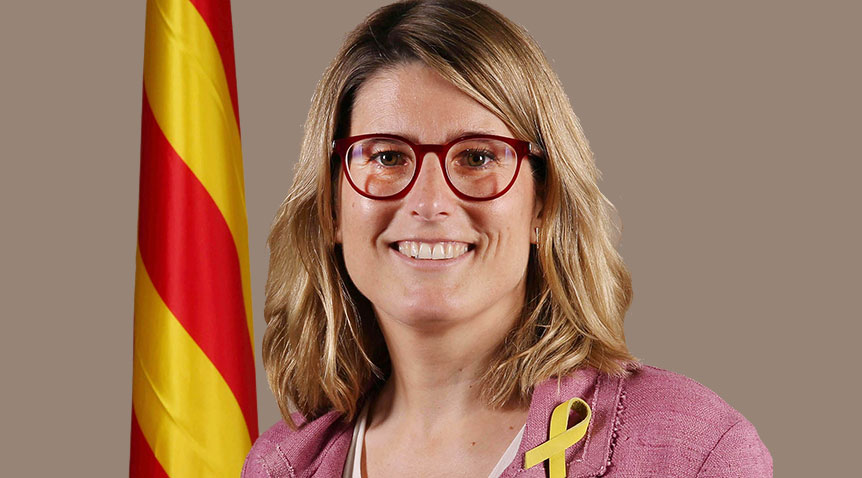 Elsa Artadi Vila