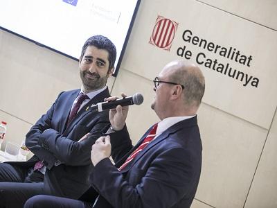 Govern i Comissió Europea han signat un acord per facilitar l'accés dels governs locals a fons europeus i projectes pioners de ciutats intel·ligents