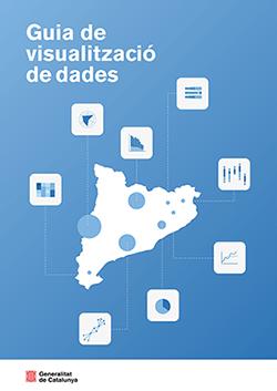 Fotografia de la coberta de la guia de visualització de dades
