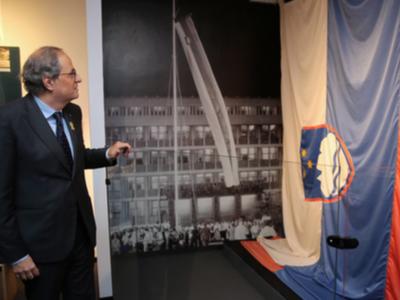Museu Historia Contemporània d'Eslovènia