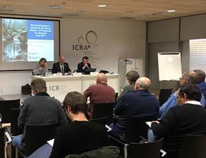 La sessió de seguiment celebrada a Girona.