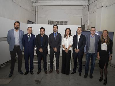 Presentació projecte Barcelona Digital Talent