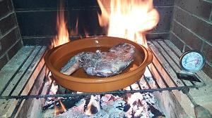 Cuina elaborada amb carn de caça