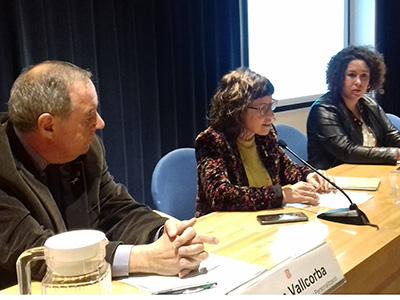 Presentació de la xarxa de personal tècnic referent d'ocupació juvenil