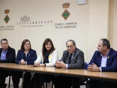 Arxiu comarcal de les Garrigues