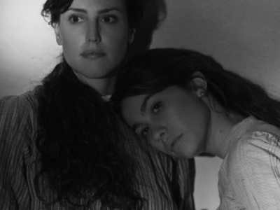 Still from Elisa and Marcela, directed by Isabel Coixet