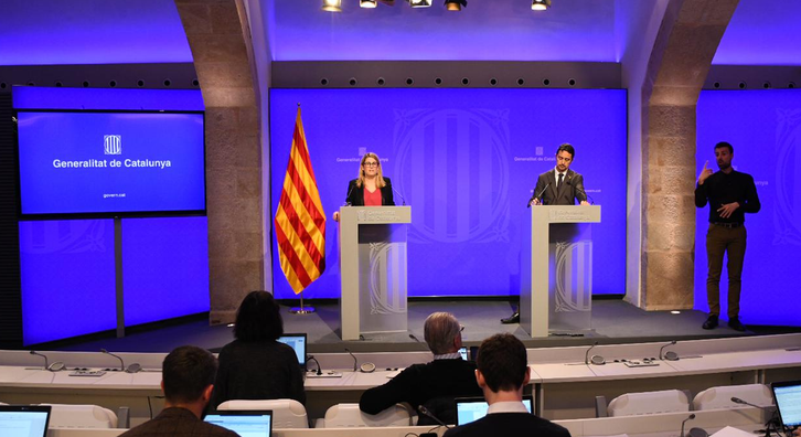 The Catalan government has approved the creation of a programme to prepare Catalonia's candidature for the Winter Olympic and Paralympic Games Pyrenees-Barcelona 2030. The initiative is based on its assessment that organising the event would be an effective way to raise Catalonia's profile abroad and promote economic and social development, especially in the counties of the Pyrenees.