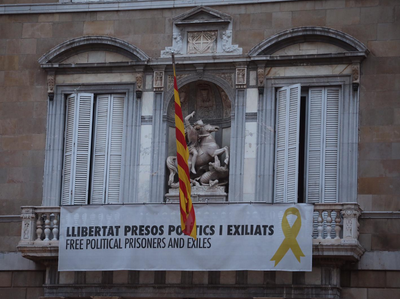 The president of the Government of Catalonia, Quim Torra, has sent a formal letter to the Central Electoral Board challenging the Spanish state's latest attempt to limit freedom of expression and questioning the neutrality of the order issued by the electoral authority.