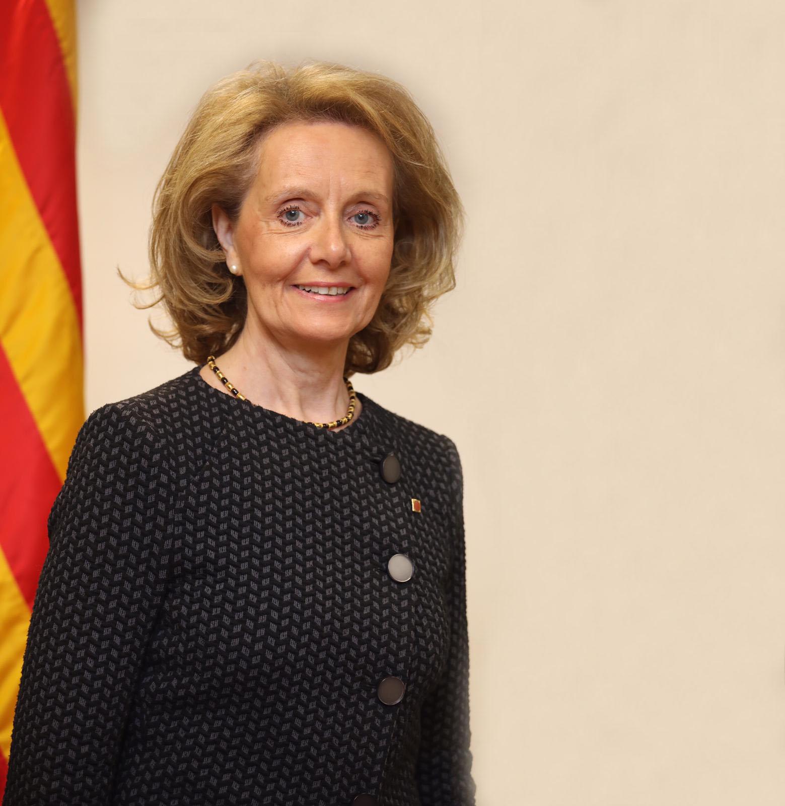 Mariàngela Vilallonga Vives