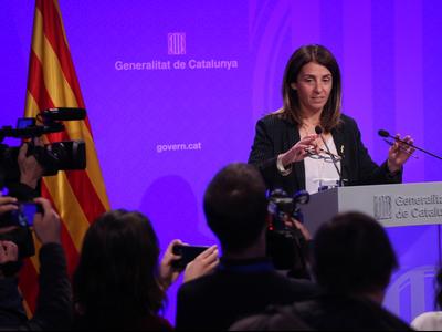 El Govern aprova concedir un suplement de crèdit de 814 milions d'euros per atendre noves despeses