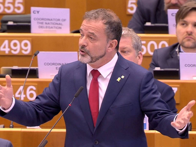 The Minister for Foreign Action, Institutional Relations and Transparency, Alfred Bosch, spoke this morning at a plenary session of the Committee of the Regions, held in the European Parliament.