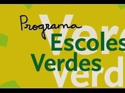 El Govern aprova una inversió de més d'un milió d'euros per al programa escoles verdes