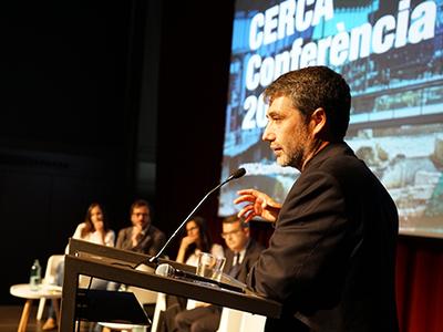 Conferència CERCA