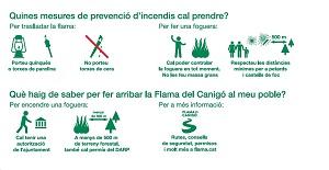 Protocol de transport de la Flama del Canigó