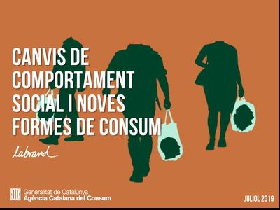 Estudi de tendències de consum de l'ACC