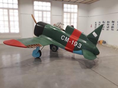 Avió 1