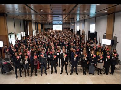 Jornada de l'Agència Catalana de Turisme ( ACT)