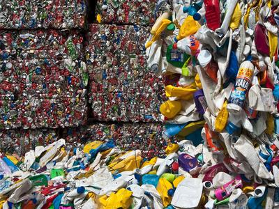 El Govern aprova destinar 7 M€ a la construcció i millora de diferents infraestructures de gestió de residus