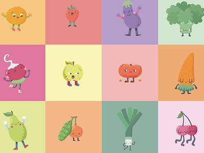 El Govern destina 4,1 M€ a la promoció del consum de fruita i hortalisses i de llet a les escoles per al curs 2019-2020