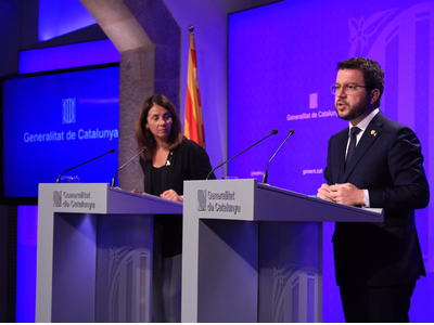 El Govern impulsa els tràmits per calcular el salari mínim català de referència i avaluar la seva incidència
