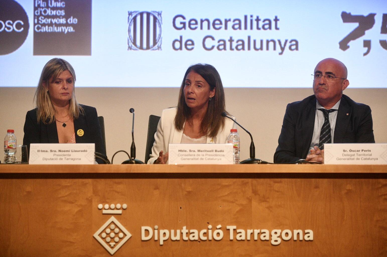 PUOSC Tarragona