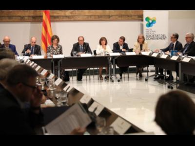 Consell Consultiu Pacte Nacional per a la Societat del Coneixement