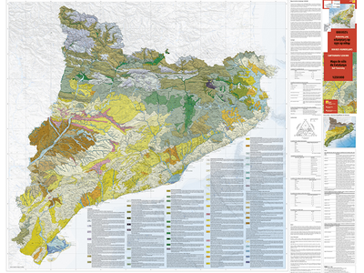 Foto mapa sòls